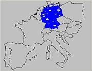 Deutschland (ThD)